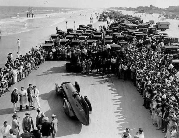 daytona 1933
