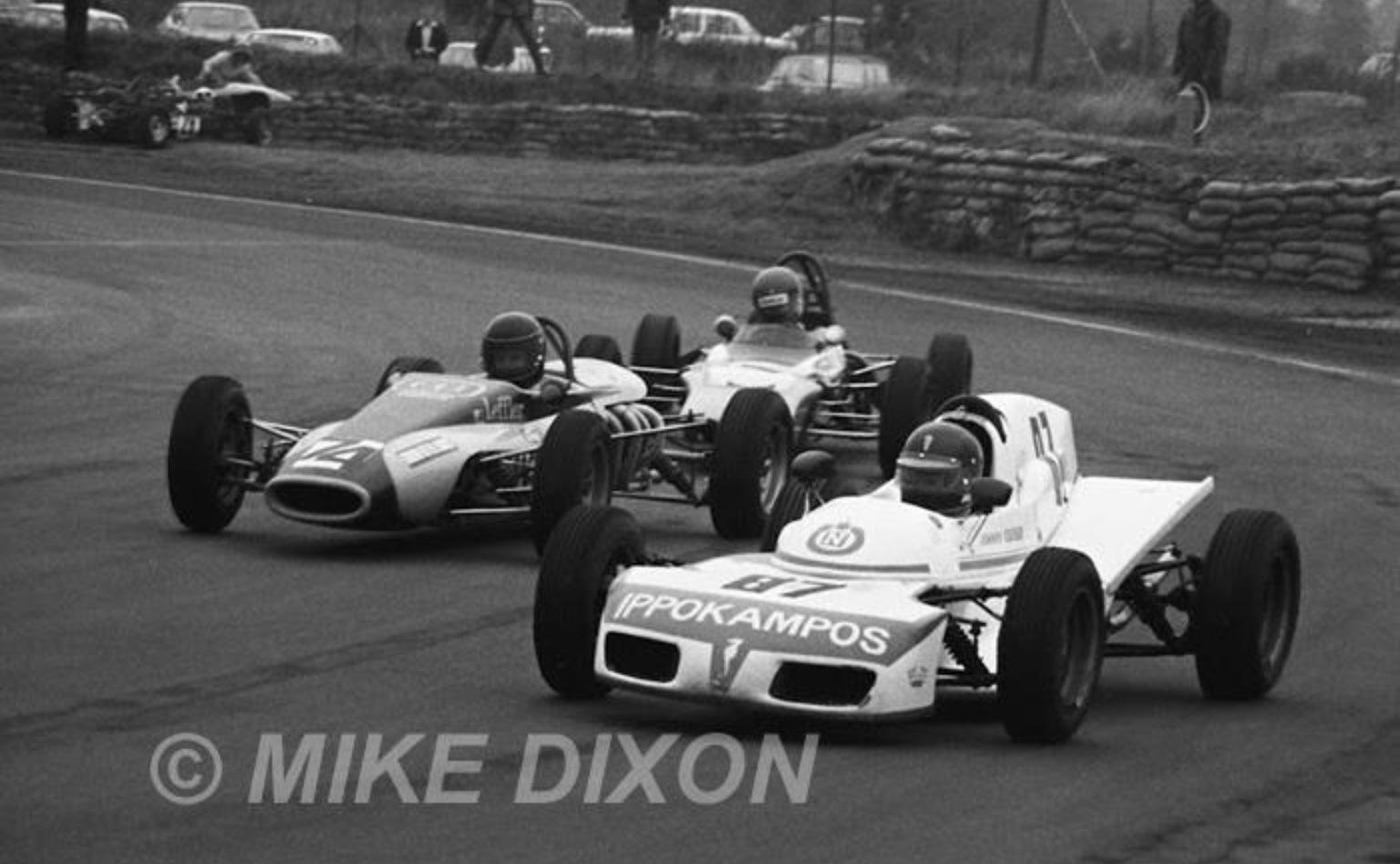 Formula Ford Festival 1972 | primotipo...