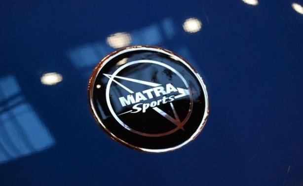 matra badge 2
