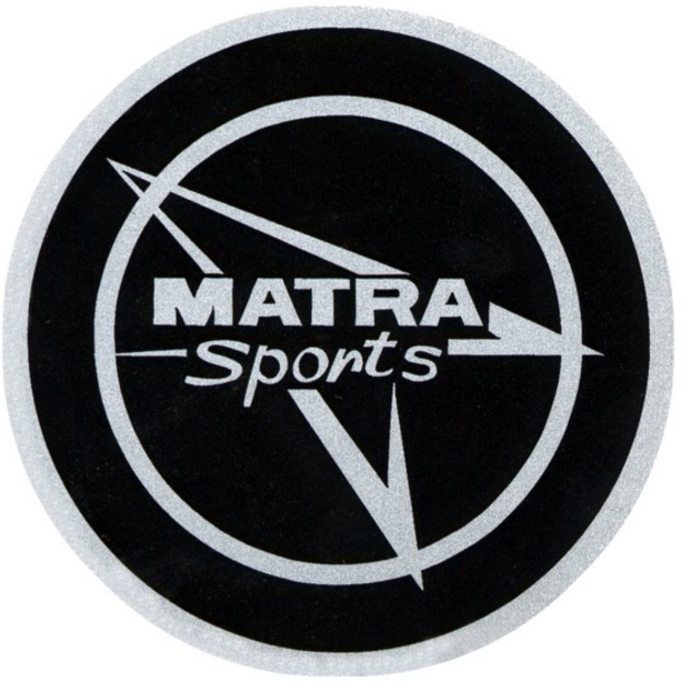 matra badge