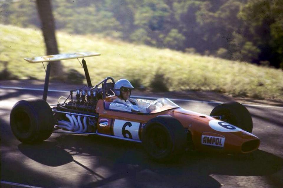 Brabham BT31 Repco: Jacks \'69 Tasman Car…by Rodway Wolfe | primotipo...