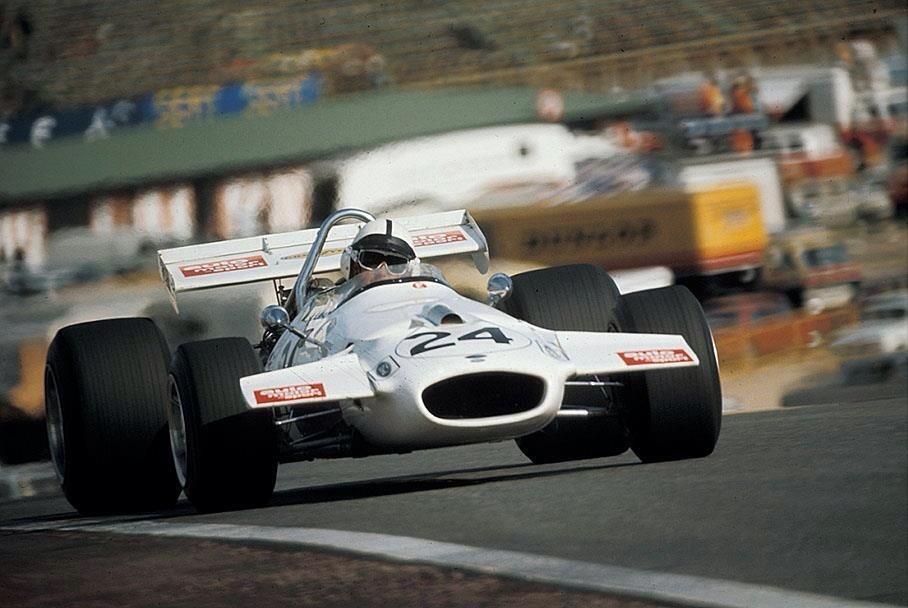 Easter Bathurst 1969: Jack Brabham 1970 and Retirement… | primotipo...