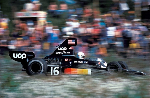 tom pryce sweden 1975