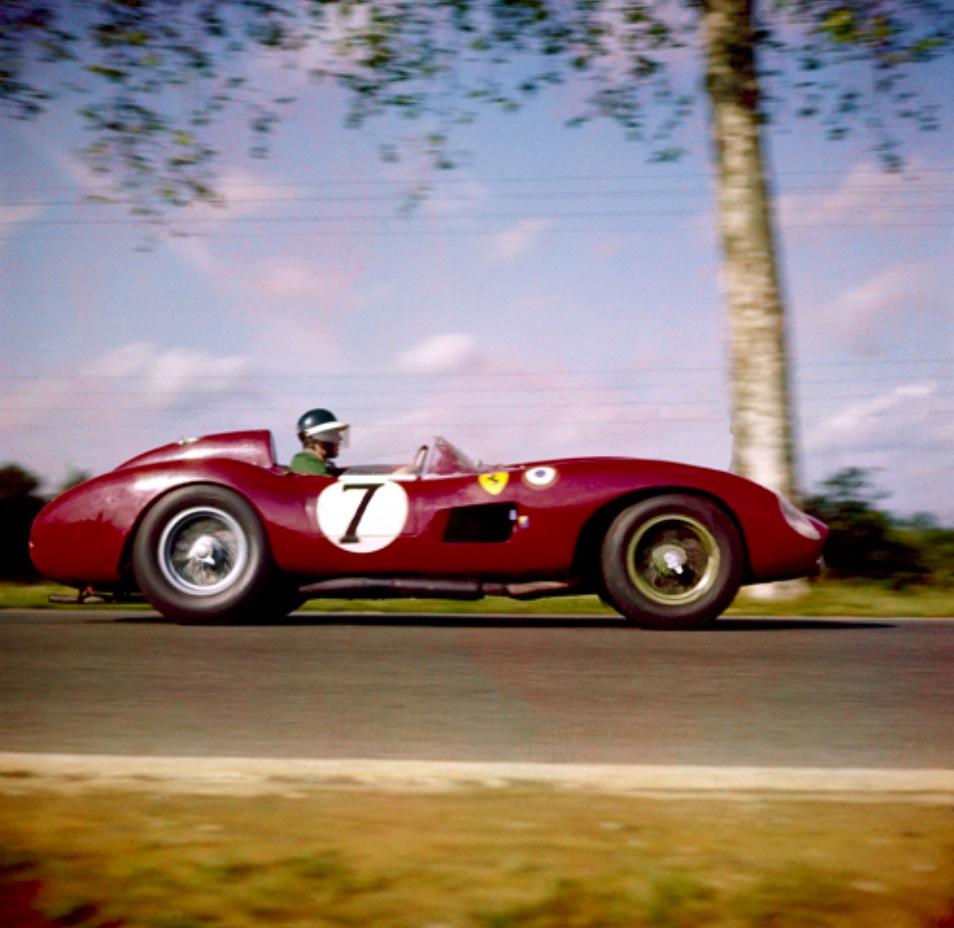 Ferrari 335S
