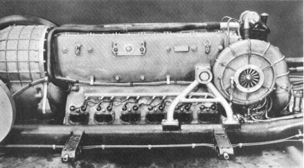 mb engine