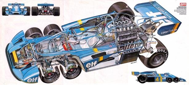 p 34 cutaway