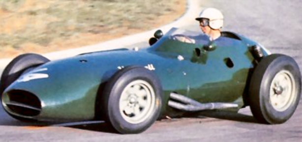 vanwall french