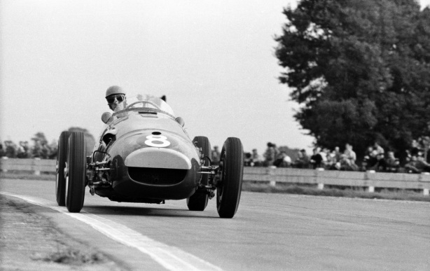 vanwall goodwood