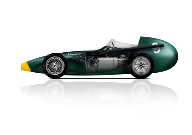 vanwall shadow