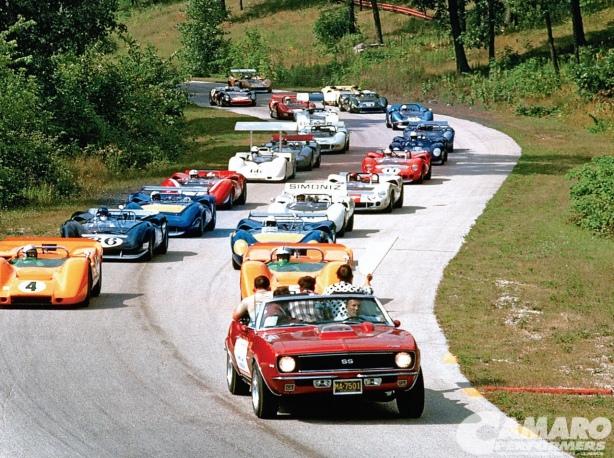 1967 CanAm Road America
