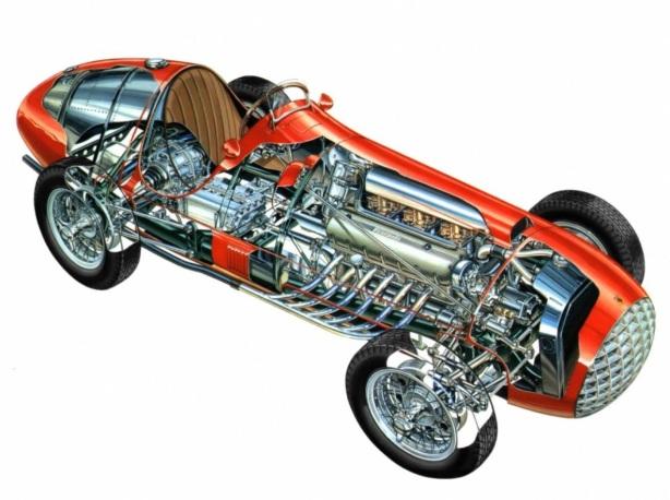 cutaway 375