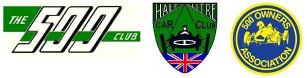 500cc Clubs