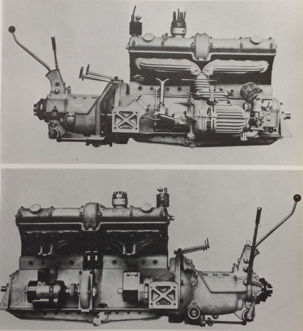monza engines by 2