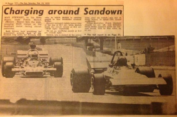 sandown 3