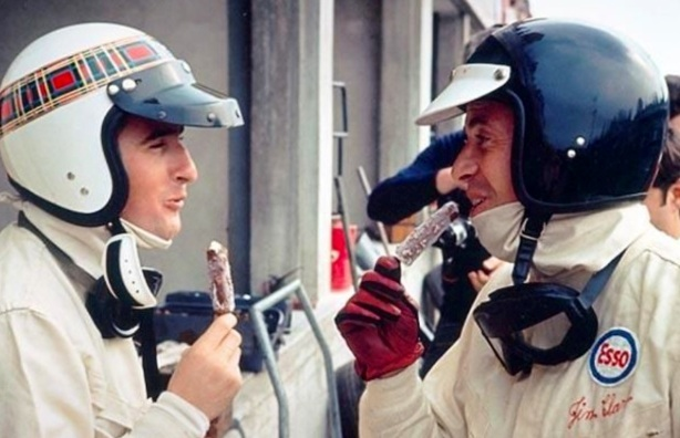 Stewart and Clark icecream