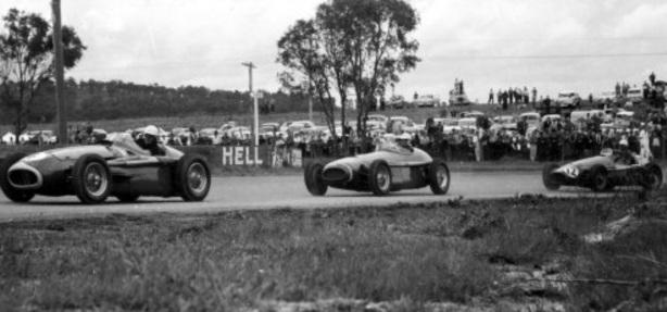 1958 AGP Bathurst