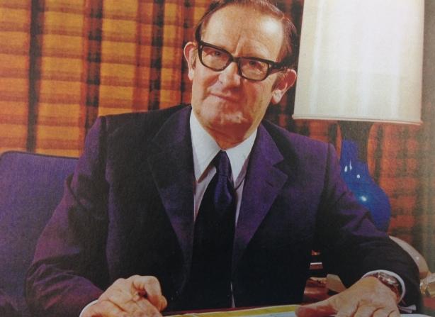 Charlie Dean c 1972
