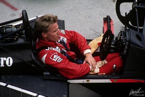 Johannson McLaren