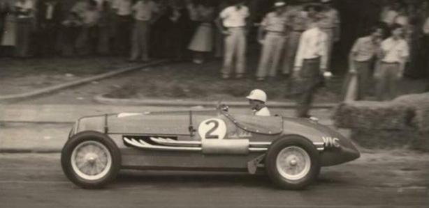 Stan Jones AGP 1953 Albert Park Maybach 2