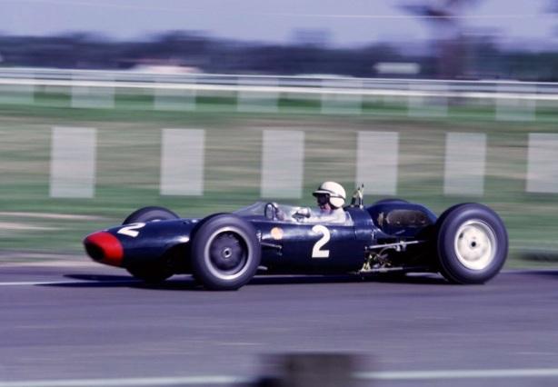 Surtees AGP WF 1963