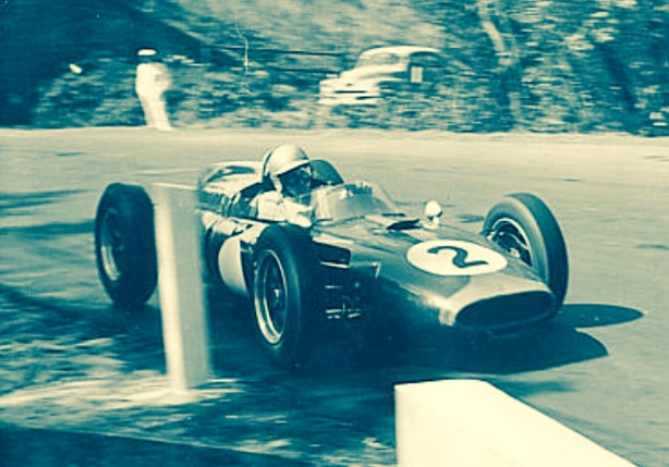Surtees Longford