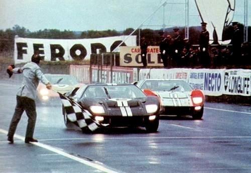 1966 formation finish