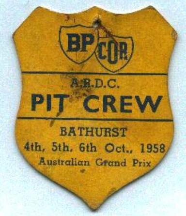 AGP pit entry
