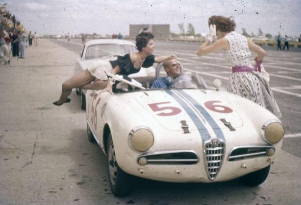 Alfa Sprint Veloce Sebring...