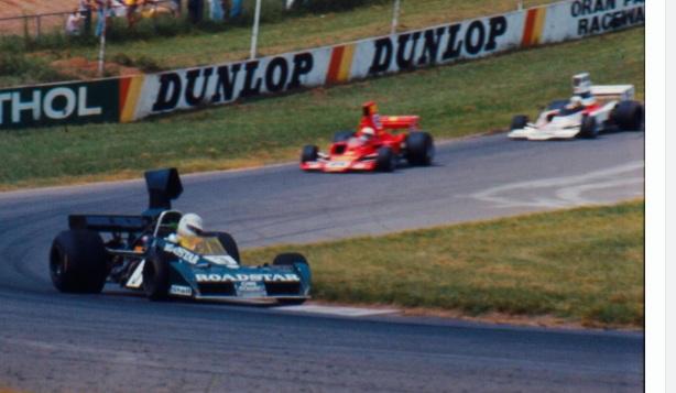 Bartlett Oran Park 1978