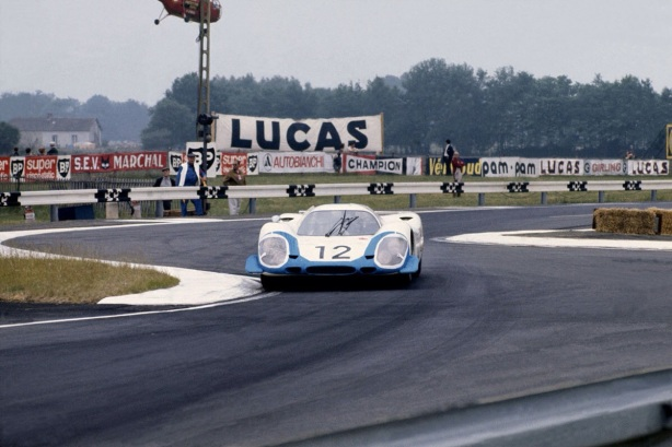 elford 917 le mans 1969