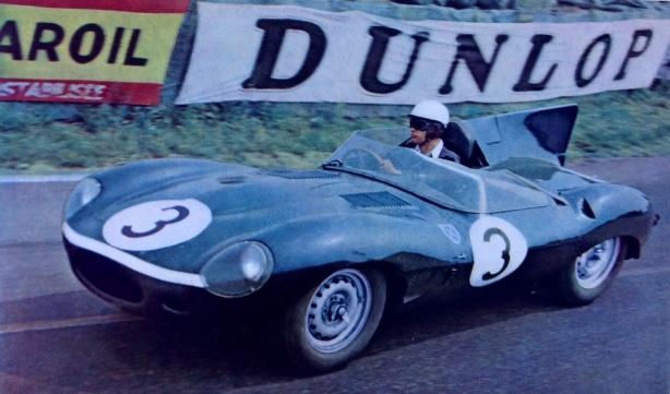 Flockhart Le Mans 57