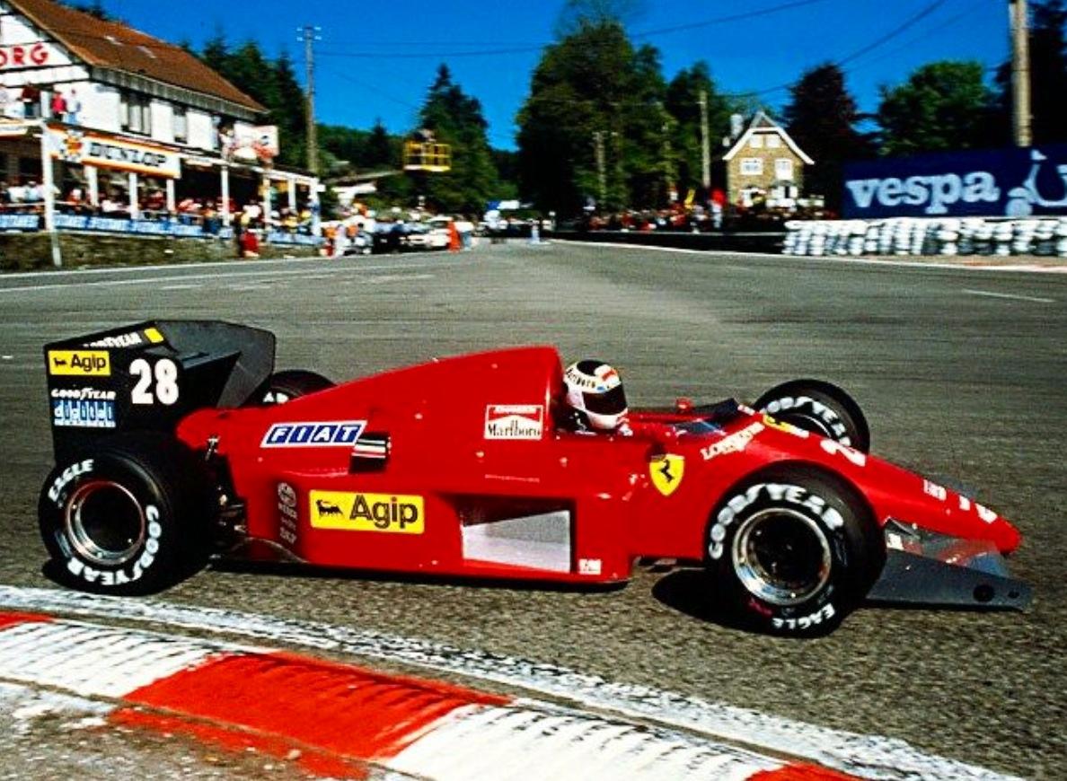 1985 Australian Grand Prix Primotipo