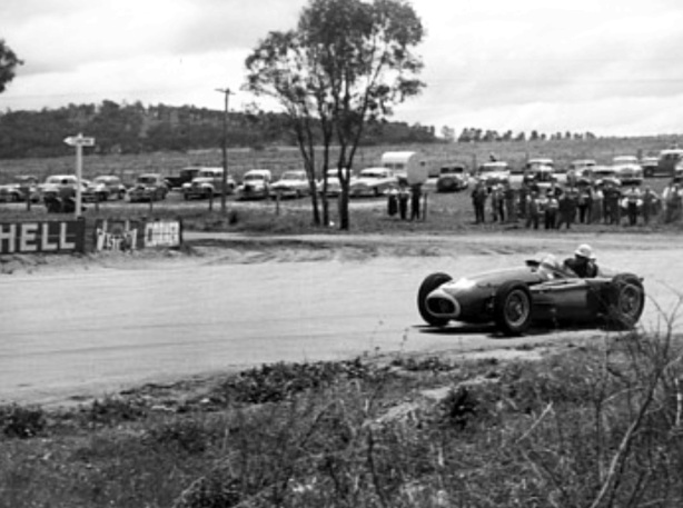 Jones AGP 1958