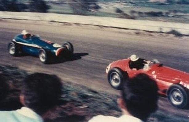 Jones and Gray AGP 1958
