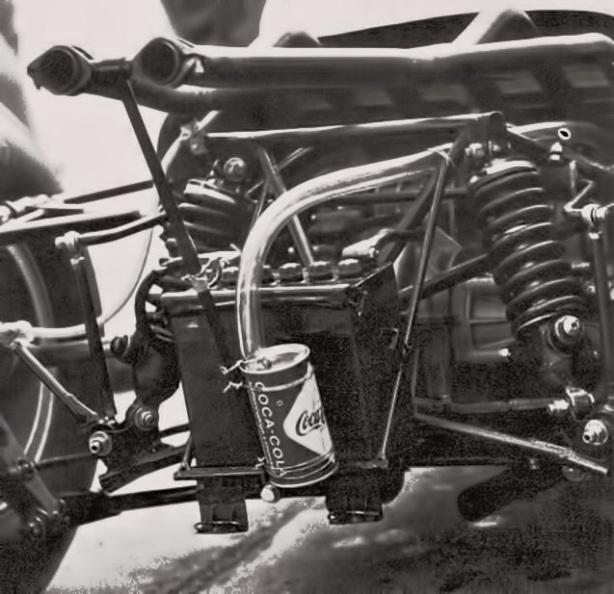 RA271 rear