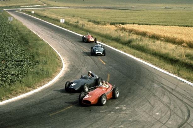 Reims 1958 panorama