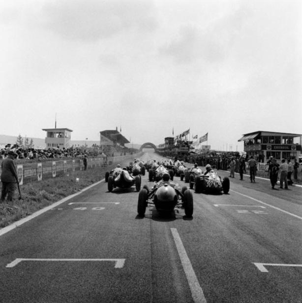 Reims 1958