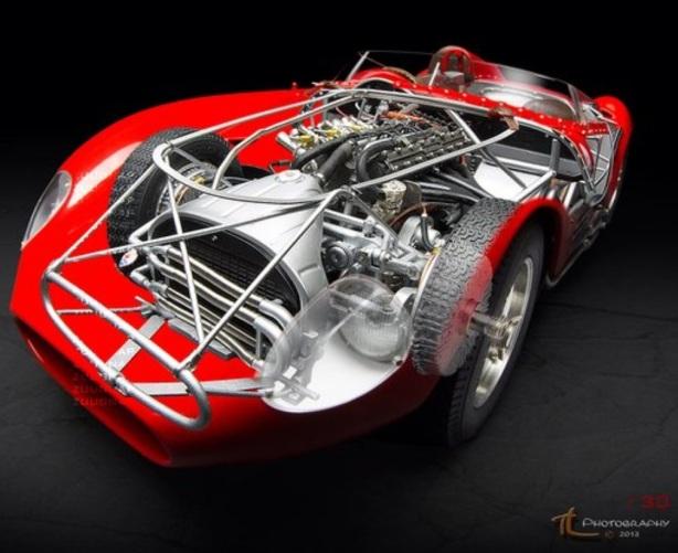 300s cutaway