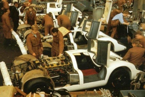 917 assembly