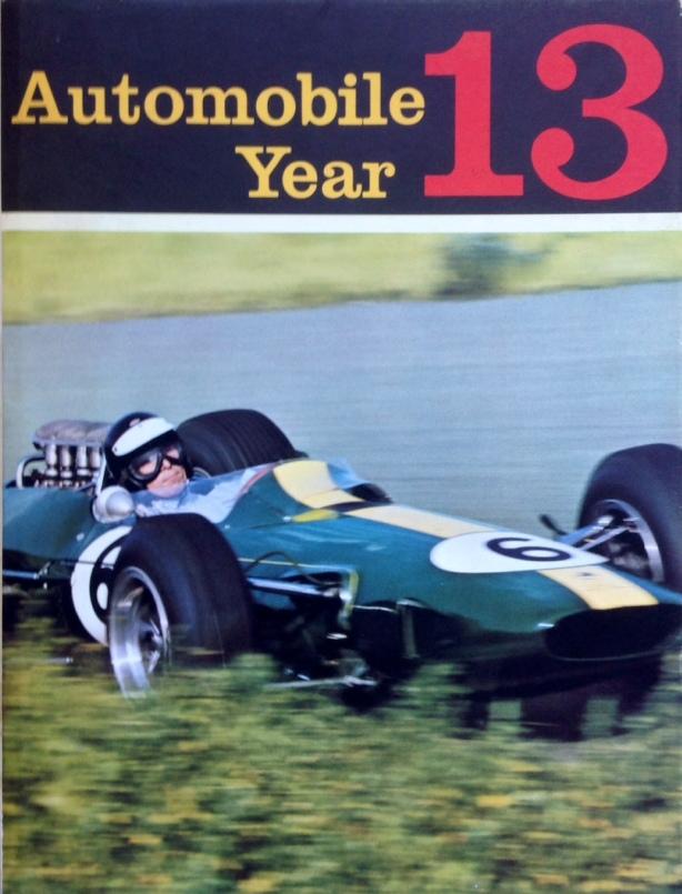 Auto Year 13