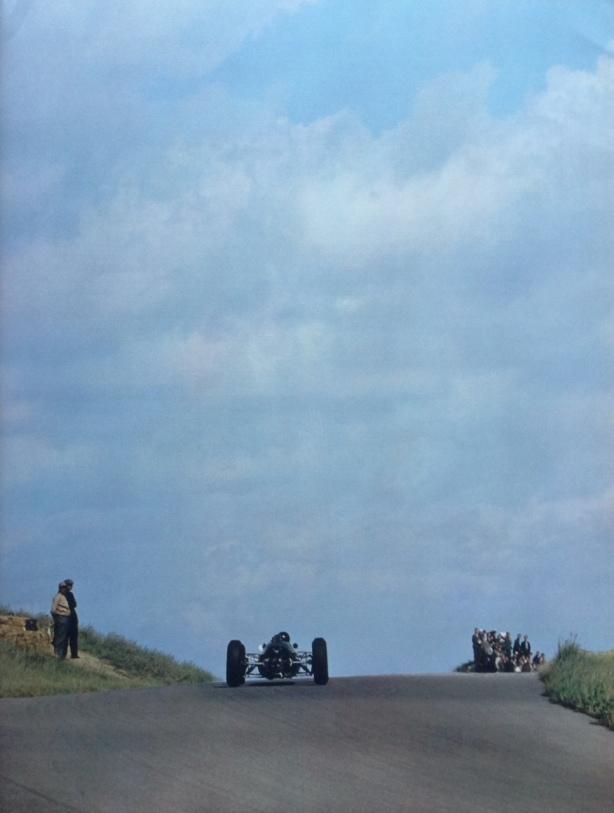 Clark Zandvoort 1963