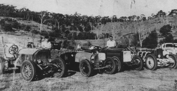 duckett and davison rob roy 1946