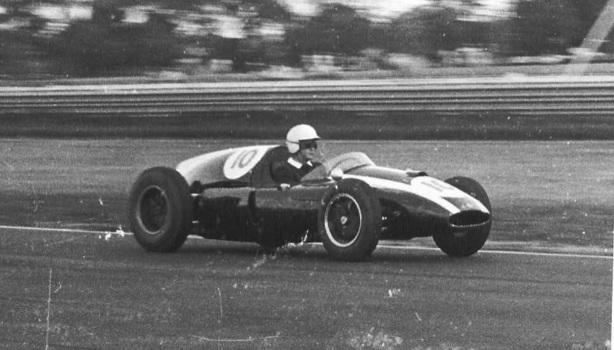 Flockhart WF 1961