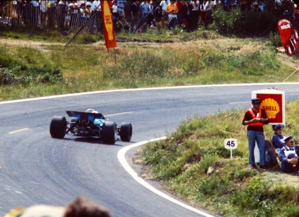 french gp 1969