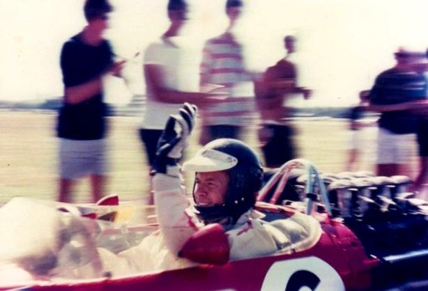 jim clark wf lotus 49 1968