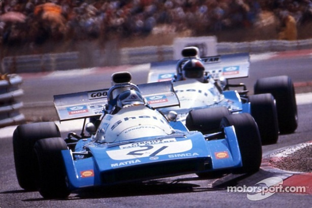 jpb and amon french gp 1971