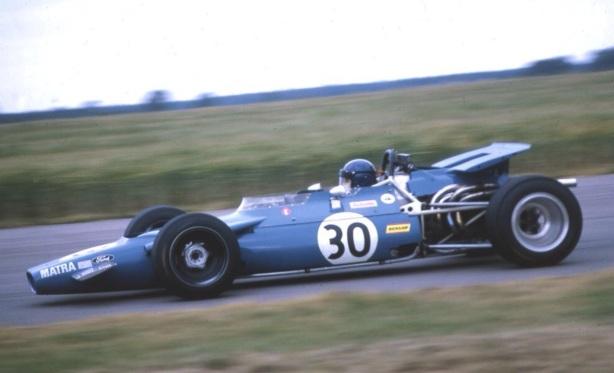 jpj matra ms84 silverstone 1969