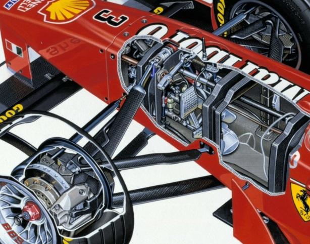 matthes f300 cutaway