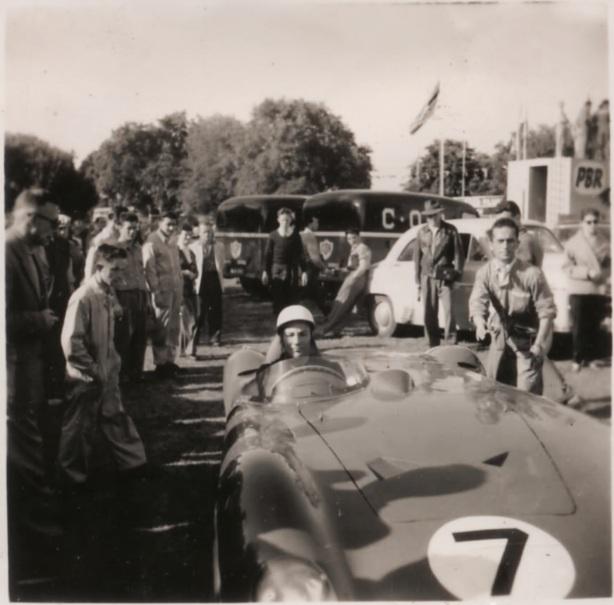 moss 300s 1956
