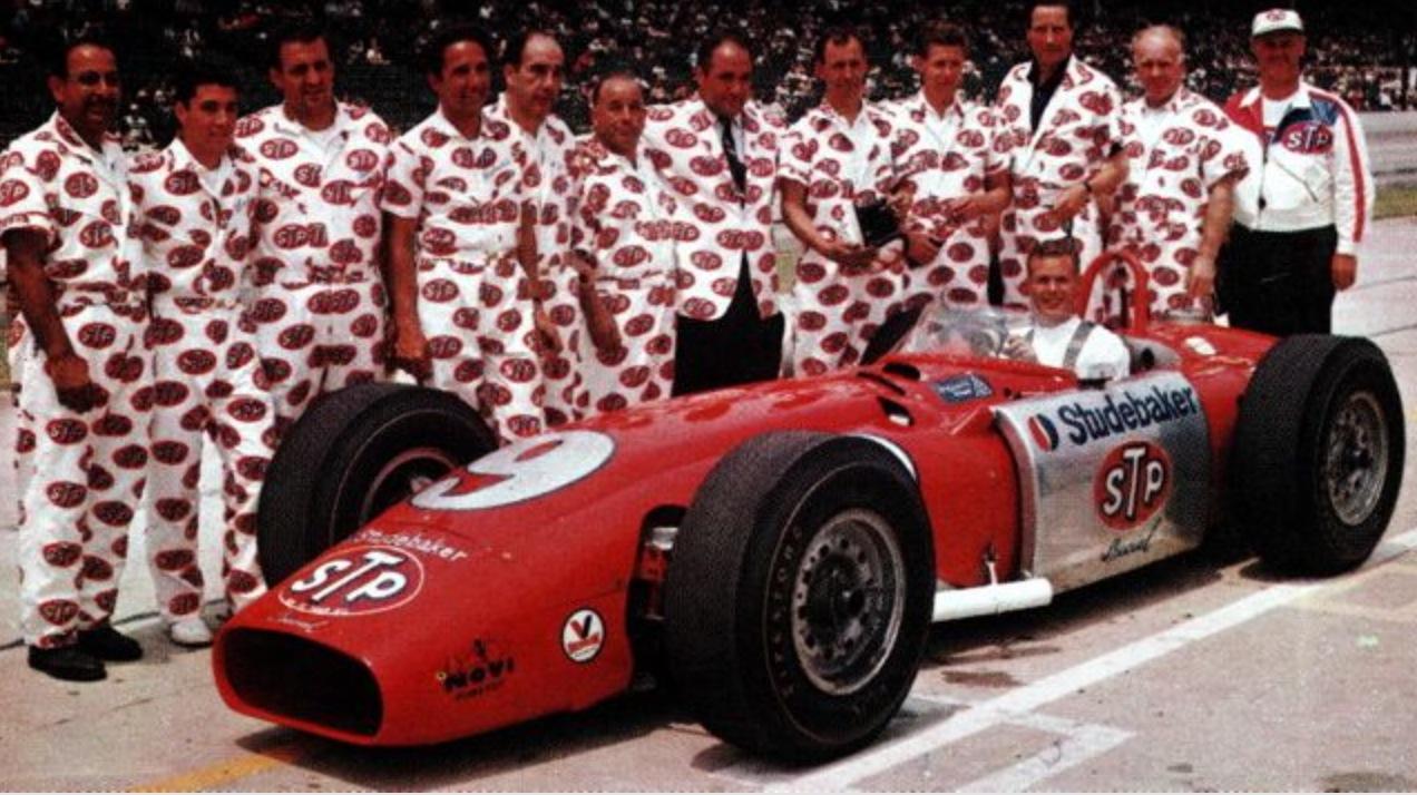 Ferguson Novi Primotipo. Novi Studebaker 1964. Wiring. Novi Race Engine Diagrams At Scoala.co
